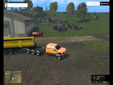 GAZ Tonar v1.0
