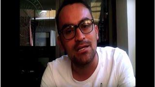 Entrevista a Miguel Cruz, Coordinador de Voluntariado Jesuita México