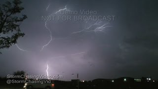 Troy (MO) United States  City new picture : Troy, MO Severe Lightning - 5/11/2016