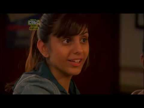 Clyde. You Never Let Me Down | The Sarah Jane Adventures