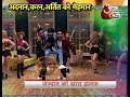 "Juzzbaat: Kabir, Vivaan & Sahil's ""GANDI BAAT"""