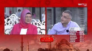 Ramazan Sevinci 3. Bölüm [22.07.2012] - Bekir DeveliKonuklar;Prof. Dr. Ümit MeriçBilal DemiryürekHafız Celal YılmazFatih Koca
