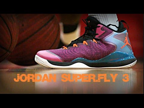 fly - If you're interested in purchasing the Jordan Super.Fly 3, you can do so here: ...