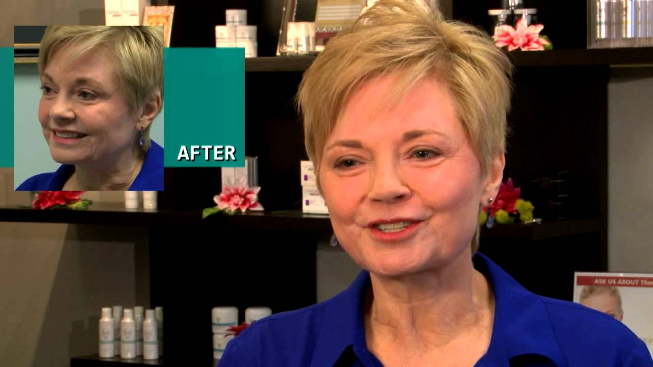 Refreshed After Retirement - Susan's Story