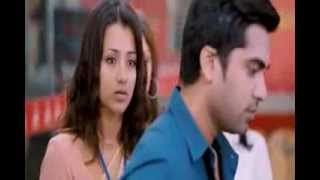 Video Vinnai Thaandi Varuvaya (2010) - Love Scene @ KFC download in MP3, 3GP, MP4, WEBM, AVI, FLV January 2017
