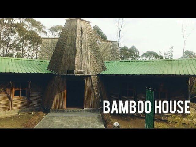 BAMBOO HOUSE, बांस का घर