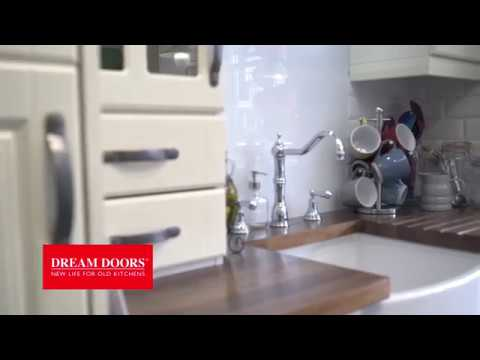 Southend Kitchen Showroom video