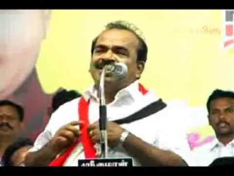 Sampath.com - Nanjil Sampath ADMK Speech 2013 Dindukkal Part 10 of 11.