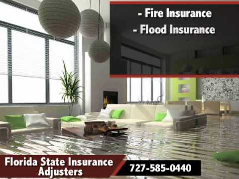 Florida State Insurance Adjusters, Largo, FL