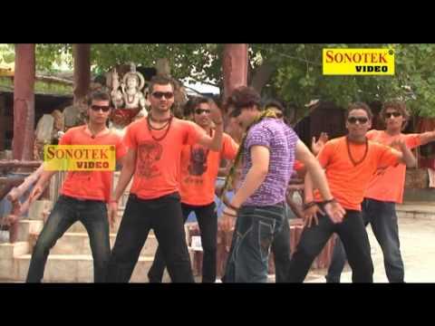 Video Bhole Te Soni Bholi Meri Bhagat No 1 Vijay Verma Haryanavi Shiv Bhajan Sonotek download in MP3, 3GP, MP4, WEBM, AVI, FLV January 2017