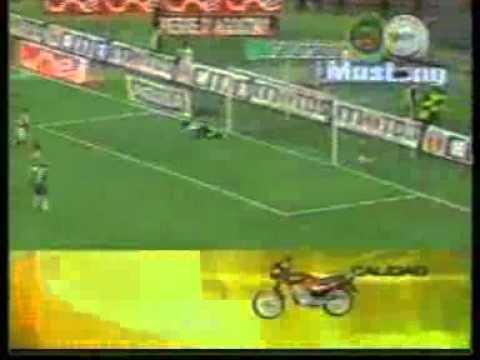 Otras buenas jugadas de Jherson Córdoba