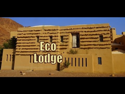 VIDEO: Fenyan Eco Lodge
