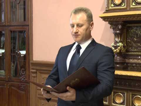 Президент Николае Тимофти встретился с послом Болгарии в Республике Молдова Георгием Панайотовым