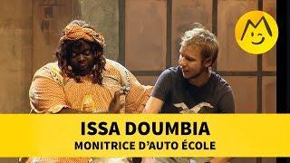 Issa Doumbia - Monitrice d'auto écoleYoutube : https://www.youtube.com/user/FestivalDuRireTVFacebook : https://www.facebook.com/Montreux.Comedy.FestivalTwitter : https://twitter.com/MontreuxComedyVine : https://vine.co/MontreuxComedyInstagram : https://instagram.com/montreuxcomedy/