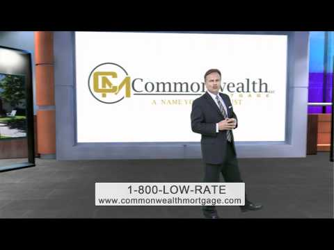 Commonwealth Mortgage 10sec