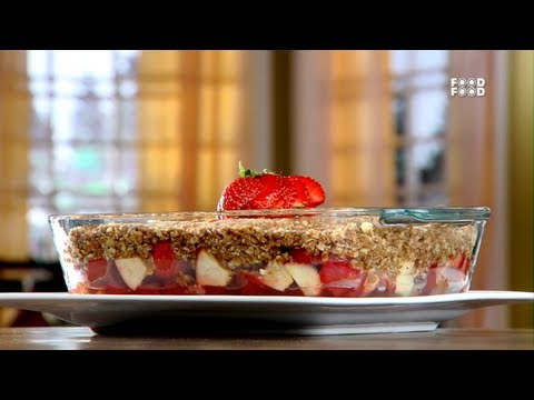 Apple strawberry bake food food related video forumfinder Gallery