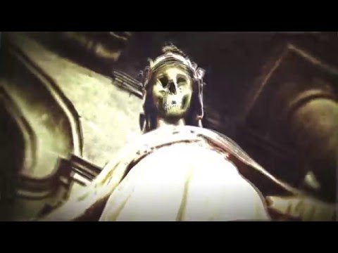 VIMIC「Simple Skeletons」Official Video