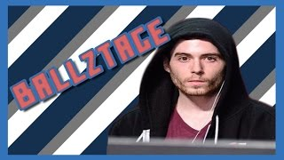 A westballz montage, I present to you Ballztage
