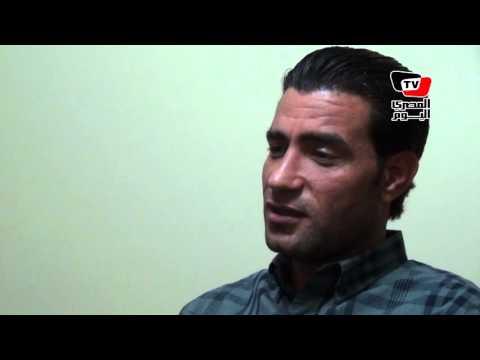 «هاني سعيد».. أصغر مرشح لرئاسة اتحاد الكرة