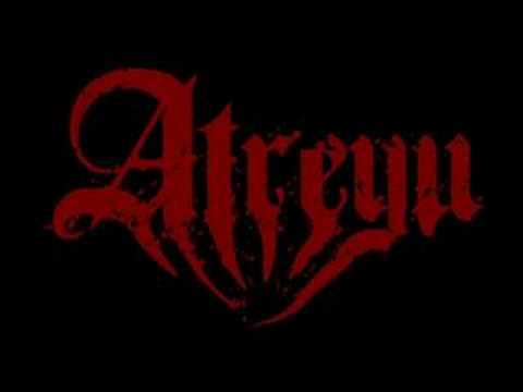 ����� Atreyu - Bleeding Hearts Shed No Tears