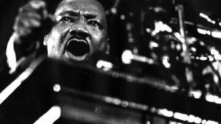 Dr. Martin Luther King, Jr. Man with a Plan