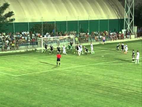Reportaža sa meča Rudar - Qarabag, Champions League