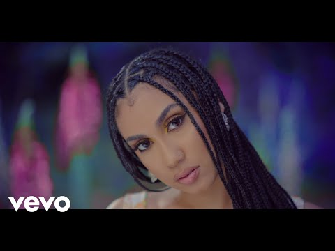 Queen Naija - Butterflies Pt. 2