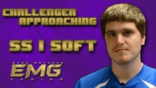 Challenger Approaching: SS | S0ft Interview