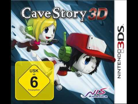 Cave Story 3D Title Screen Music (Main Theme, Plantation) + Download