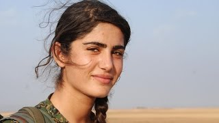 An award-winning Israeli documentary by Itai Anghel about the war led by Kurds against Islamic State (ISIS/ISIL) in Syria and Iraq. Kurdish freedomfighters, both ...