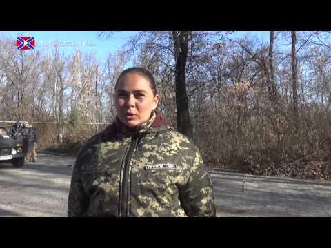 Я доброволец: Кристина, позывной «Кри»