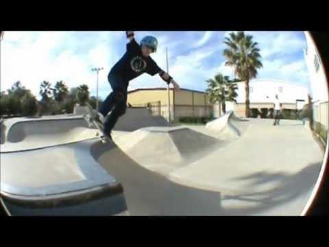 Dunedin Skatepark