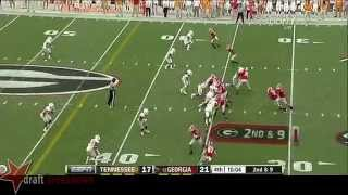 Todd Gurley vs Tennessee (2014)