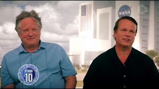 Video Neil Armstrong's Children Reflect On Their Father's Journey To The Moon | Studio 10 MP3, 3GP, MP4, WEBM, AVI, FLV Agustus 2019
