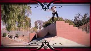 Independent Stage 11 Skateboard Trucks - Josh Broden
