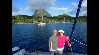 In late May 2017, Diana and I embarked on an epic adventure in the South Pacific with dear friends Bob and Joy, and their three...