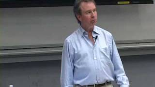 Genetic Engineering And Society, Lecture 6b, Honors Collegium 70A, UCLA