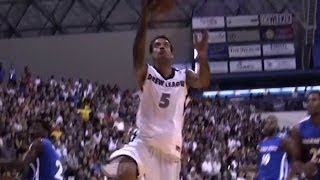 Matt Barnes 2011 Lockout Highlights - Long Beach
