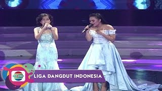 Video SEMPURNA! DUET MAHANIA dan AULIA yang Saling Melengkapi | LIDA Top 15 MP3, 3GP, MP4, WEBM, AVI, FLV September 2018