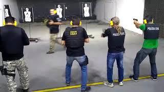 Nieśmiertelny instruktor brazylijskiej policji