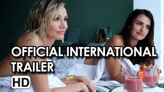 The Counselor Official International Trailer #1 (2013) - Ridley Scott Movie HD