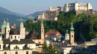 Salzburg Austria  city photos gallery : Salzburg and Surroundings