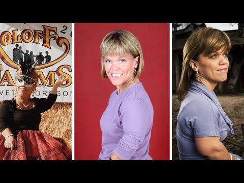 Amy Roloff: Short Biography, Net Worth & Career Highlights