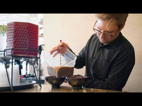 Rituelles Getränk: Kava - mit Rauschpfeffer gegen Stres ...