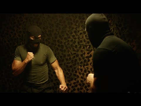 Jean-Claude Van Damme's Kill 'Em All: Exclusive Fight Scene Clip