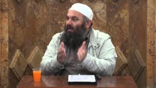 Muslimanët dhe Politika (Zgjedhjet) - Hoxhë Bekir Halimi