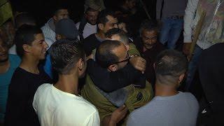 قوات الاحتلال تفرج عن الاسير ساهر الباشا من طولكرم