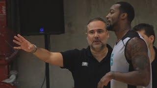 Товарищеский матч: «Астана»— «Жальгирис»