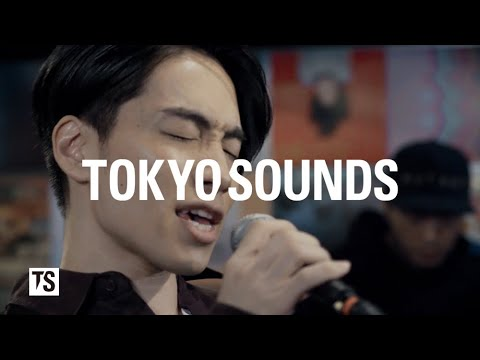 SIRUP - SWIM / TOKYO SOUNDS(Music Bar Session)