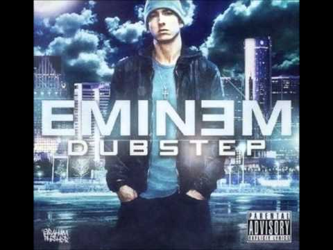 EMINEM – Dubstep – We Made You